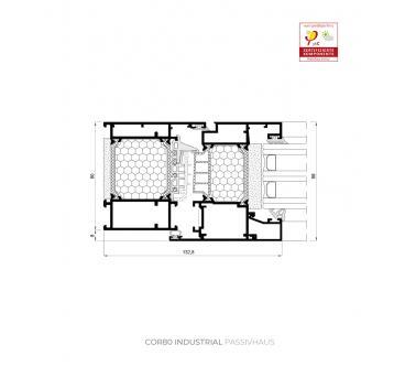 COR 80 Industrial s PMT